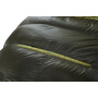 Y by Nordisk Balance 400 Schlafsack M Forest Night/Green Moss