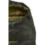 Y by Nordisk Balance 400 Schlafsack XL Forest Night/Green Moss