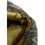 Y by Nordisk Balance 600 Schlafsack XL Forest Night/Green Moss