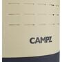CAMPZ Cylinder Dry Bag 35l beige