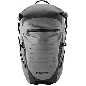 CAMPZ WP Rucksack 30l grey/black grey/black
