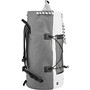 CAMPZ Watersports Dry Pack 45l white/grey