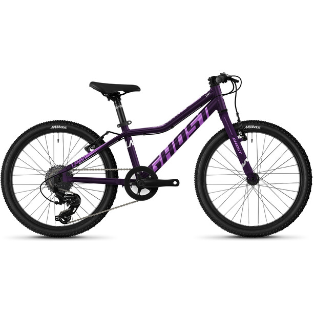 "Ghost Lanao Base 20"" Kids purple/bright purple"
