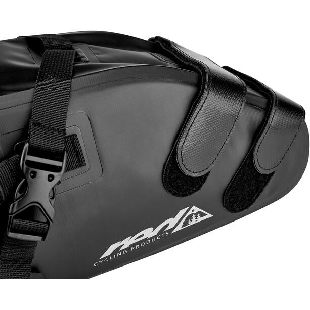 Red Cycling Products EVO-13 Sattelstütztasche schwarz
