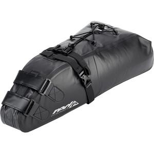 Red Cycling Products EVO-10 Sattelstütztasche schwarz schwarz