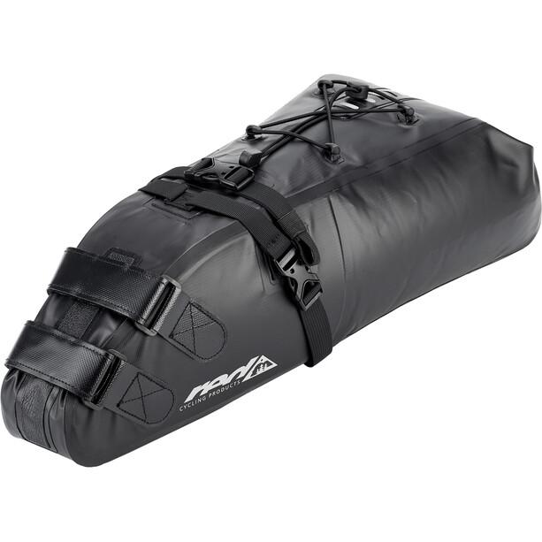 Red Cycling Products EVO-10 Sattelstütztasche schwarz
