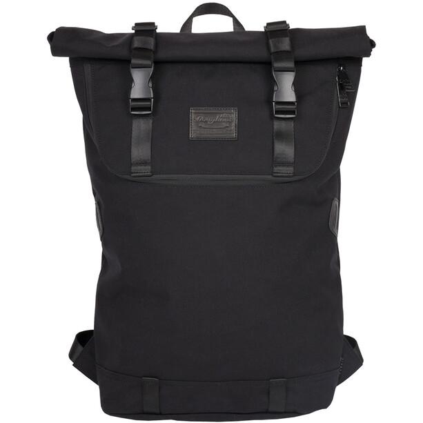 Doughnut Christopher Backpack Black Series 18l black