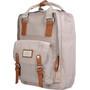 Doughnut Macaroon Backpack 16l ivory