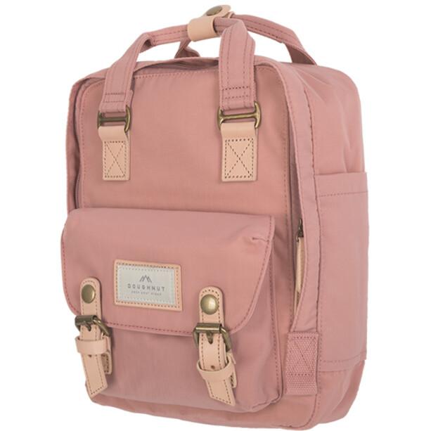 Doughnut Macaroon Mini Backpack 7l rose