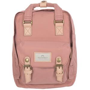 Doughnut Macaroon Mini Backpack 7l rose rose