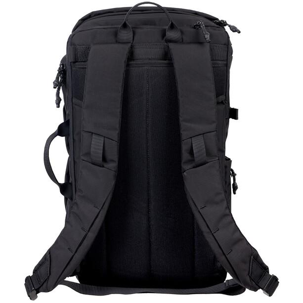 Doughnut Sturdy Backpack 20l black
