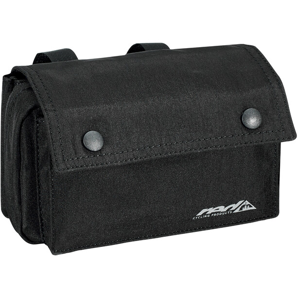 Red Cycling Products Front Pouch Lenkertasche schwarz