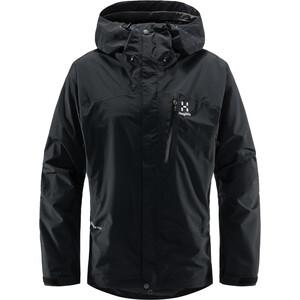 Haglöfs Astral GTX Jacket Men true black true black