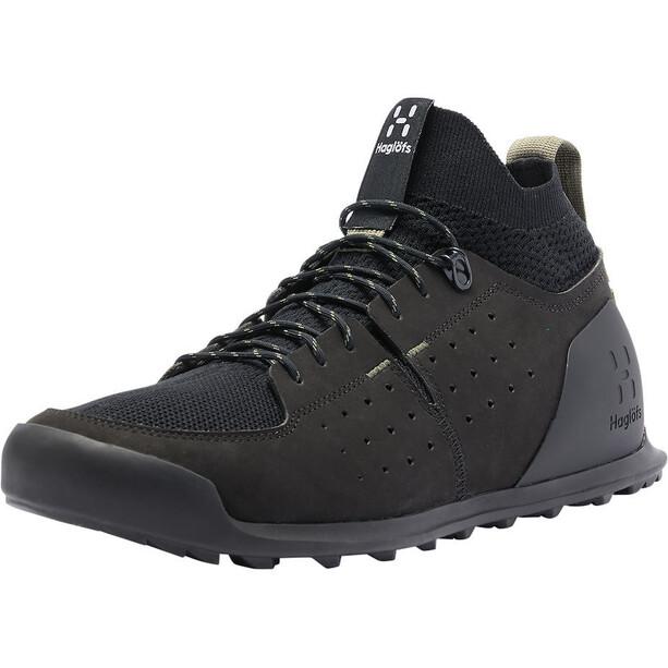 Haglöfs Duality AT2 Shoes Men true black