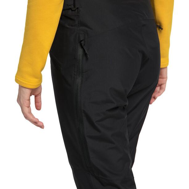 Haglöfs Lumi Form Pants Women true black