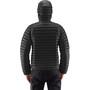 Haglöfs Rapid Mimic Hood Jacket Men true black