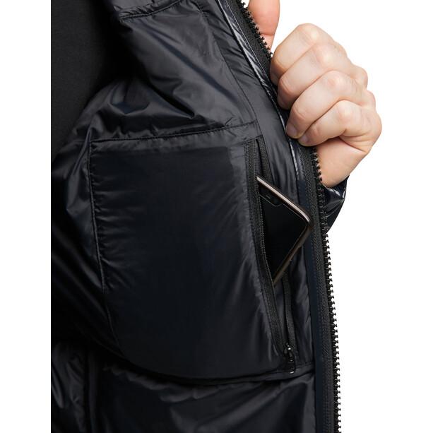 Haglöfs Roc Mimic Hood Jacket Men svart