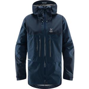 Haglöfs Roc Nordic GTX Pro Jacket Men tarn blue tarn blue