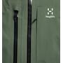 Haglöfs Vassi GTX Pro Jacket Men fjell green/true black