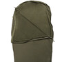 Carinthia Grizzly Schlafsack olive