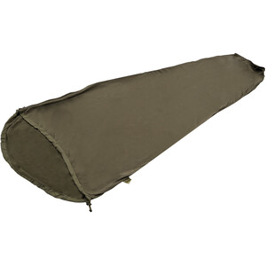 Carinthia Grizzly Schlafsack olive olive