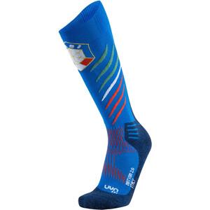 UYN Natyon 2.0 Socken blau blau