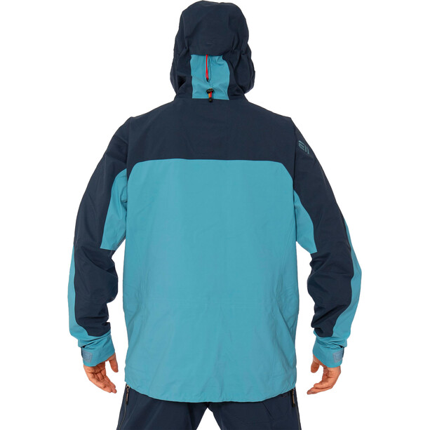 Elevenate Bec De Rosses Jacket Men nordic blue