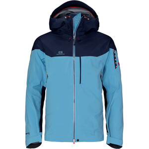 Elevenate Bec De Rosses Jacket Men nordic blue nordic blue