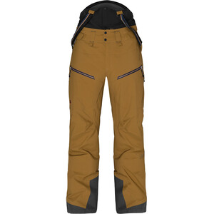Elevenate Bec De Rosses Pants Men pecan brown pecan brown