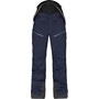 Elevenate Bec De Rosses Pants Men dark navy