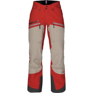 Elevenate Backside bukser Dame rød rød