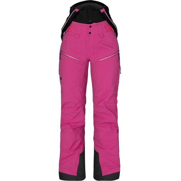Elevenate Bec De Rosses Pants Women rich pink