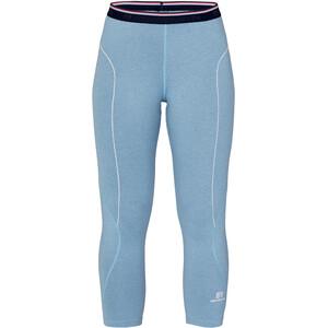 Elevenate Métailler Pants Women blå blå