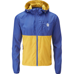 Moon Climbing Wind Cheater Jacket Men skydiver/gold skydiver/gold