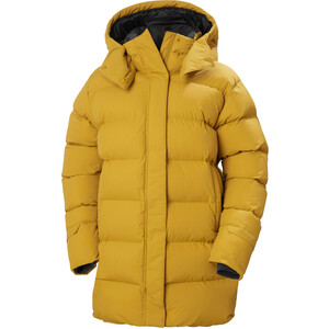 Helly Hansen Aspire Puffy Parka Damen arrowwood arrowwood
