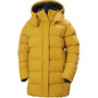 Helly Hansen Aspire Puffy Parka Damen arrowwood
