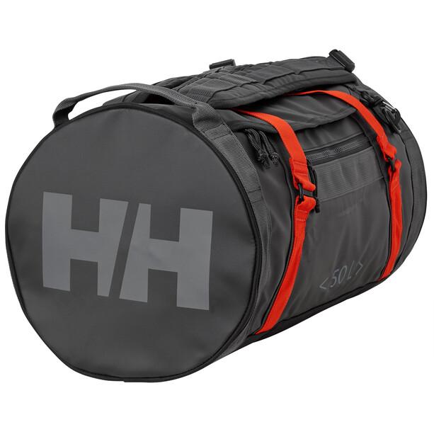Helly Hansen HH Duffelbag 50l grau