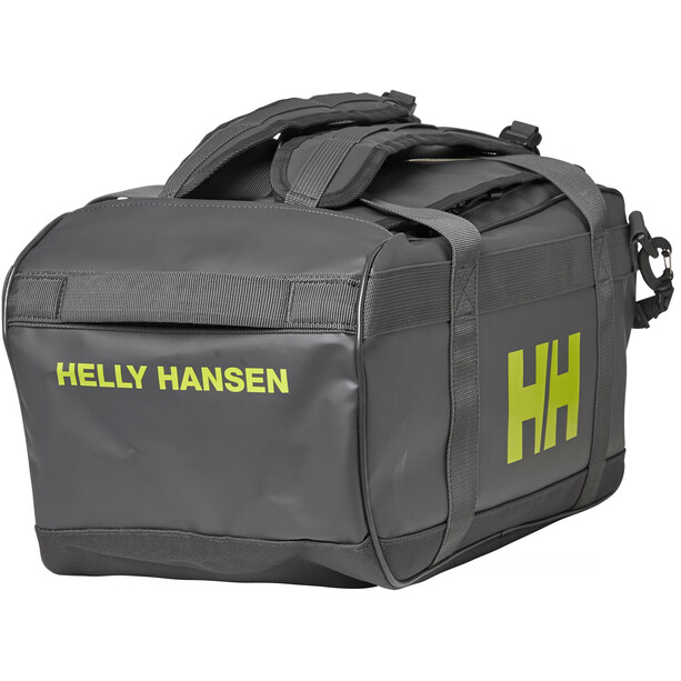 Helly Hansen HH Scout Duffel M ebony