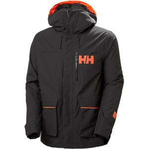 Helly Hansen Kickinghorse Jacke Herren black black