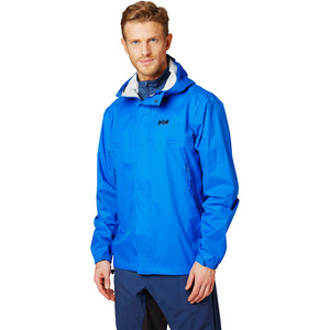 Helly Hansen Loke Jacke Herren electric blue electric blue