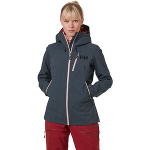 Helly Hansen Odin Mountain 3L Shell Jacket Women, slate slate