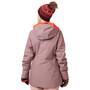Helly Hansen Powderqueen 3.0 Jacket Women, ash rose