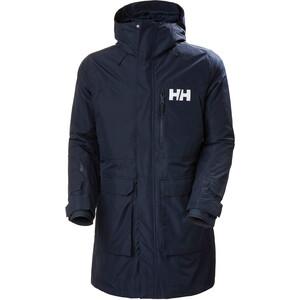 Helly Hansen Rigging Mantel Herren blau blau