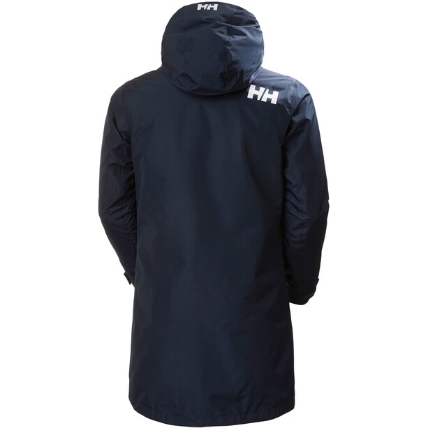 Helly Hansen Rigging Mantel Herren navy