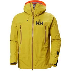 Helly Hansen Sogn 2.0 Shell Jacket Men, antique moss antique moss