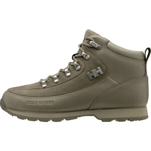 Helly Hansen The Forester Chaussures Femme, gris gris