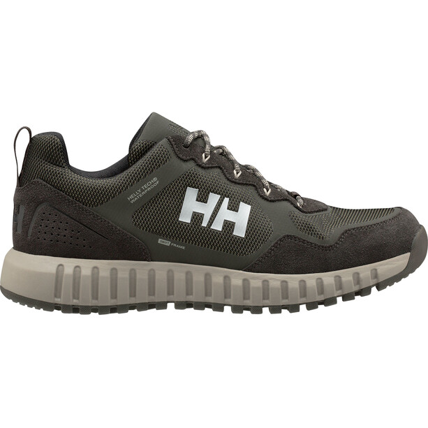 Helly Hansen Monashee ULLR HAT Low-Cut Schuhe Herren grau