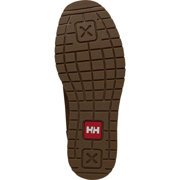 Helly Hansen Montesano Stiefel Herren peanuts/shitake/sperry gum