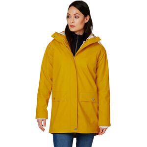 Helly Hansen Moss Isolierter Mantel Damen essential yellow essential yellow