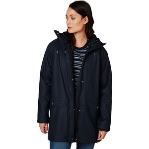 Helly Hansen Moss Isolierter Mantel Damen navy navy